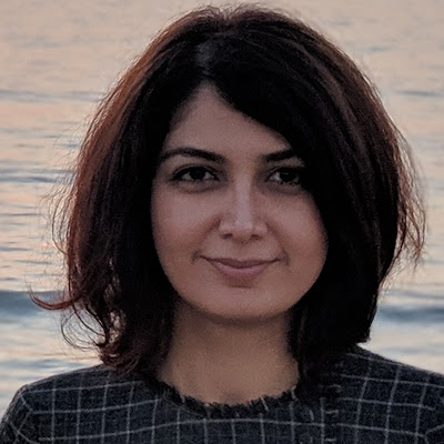 Homa Hosseinmard