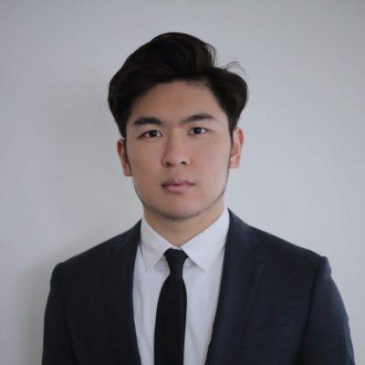 Kailun Li Headshot