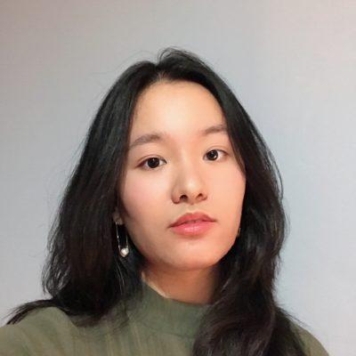 Vivienne Chen Headshot