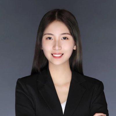 Xiaonan Liu Headshot