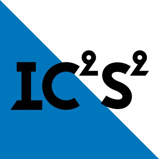 IC2S2 Logo
