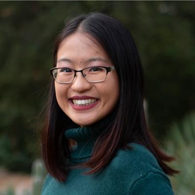 Xinlan (Emily) Hu