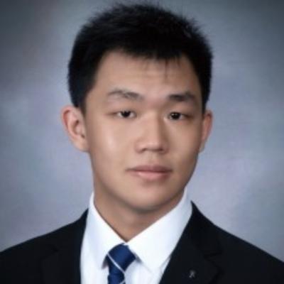David (Zhangyi) Fan Headshot