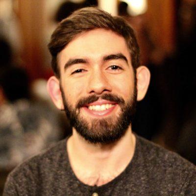 Leonardo Ferreira Guilhoto Headshot