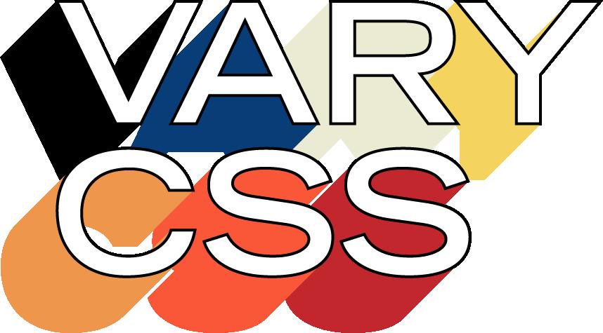 Vary CSS